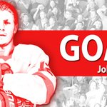 GOAL! Knisley beats Phinney after McCrea turns the puck up ice, and Cornell takes a 1-0 lead! https://t.co/wDfT5XRu3A