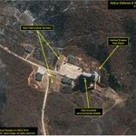 UPDATE: #NorthKoreas long-range rocket succeeds in first stage separation: Yonhap https://t.co/hvKxF30r0B https://t.co/UKAemneqRp