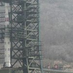 DEVELOPING: N Koreas first-stage rocket booster falls into the Yellow Sea, reports Yonhap https://t.co/7qmUnyQqtp https://t.co/NbLDIdX3zD