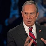 Michael Bloomberg may not have Donald Trump's swagger; he could buy and sell him for lunch https://t.co/3BuOQzNPpa https://t.co/oyTijaRyqO