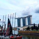 #Singapore #MarinaBaySands #Instapic by @nikon_traveller - Setting sail #marinabay #marinabaysands #singapore #sail… https://t.co/AjYtNRxwiF