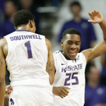 No. 1 stood no chance in the Octagon of Doom.  Kansas State knocks off Oklahoma 80-69 in the Little Apple. https://t.co/IxlYQxZaBT