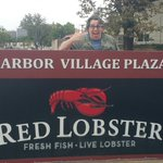I went to Red Lobster ironically before it was cool to go to Red Lobster ironically. Thanks for taking me, @GittaP. https://t.co/WEhbvVxGNq