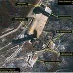 North Korea fires rocket; South Korea calls it covert missile test https://t.co/GCevzMynkq https://t.co/nbL5r9L2vA