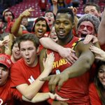 Maryland coach Mark Turgeon credits crowd for win over Purdue https://t.co/YT0QfDMbHG https://t.co/xsLooU6BZv