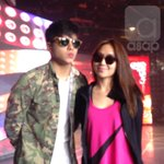Good morning from Kathniel! ???? #ASAPBigReunion https://t.co/mNUD7PH9Eh