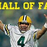 Brett Favre: • Super Bowl XXXI Champion • 3x MVP • 11x Pro Bowler • 3x First-Team All-Pro • 1st Ballot Hall of Famer https://t.co/MJ4xDAlsVY