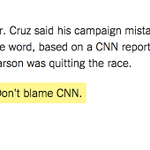 Fact Check: Ted Cruzs remarks on CNN and Ben Carson https://t.co/NarT3u1Ok8 https://t.co/bccQFwmNpI