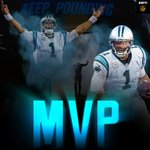 Cam Newton has been named the 2015 AP NFL Most Valuable Player. https://t.co/pGa9eflJx0