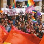 Gobierno alista un revolucionario decreto para garantizar los derechos de los #LGBTI --> https://t.co/8t8z94kYpz https://t.co/bR4pBZgMac
