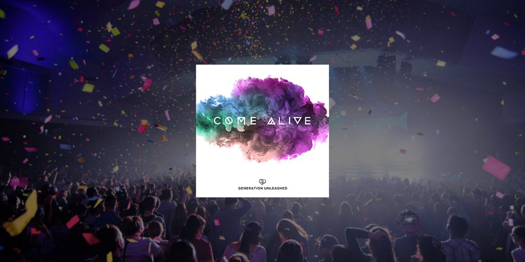 Download Come Alive FREE for 24 hours! https://t.co/hVvuCzSEXW https://t.co/aNNq66SP89