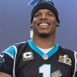 """Time to """"hit the dab"""" for Cam Newton, the NFLs Most Valuable Player. https://t.co/QqDeAS3MkU https://t.co/9NyqWyDOfq"""