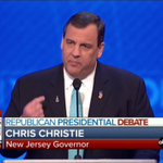 """Christie: """"You bet I would"""" quarantine Americans coming back from countries with Zika virus https://t.co/uUvNdBdxOF https://t.co/l7CKYGAnbx"""