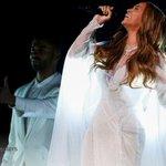 Beyoncé just pulled another Beyoncé https://t.co/mY7Q6rdB7z https://t.co/k1Fkssj8TC
