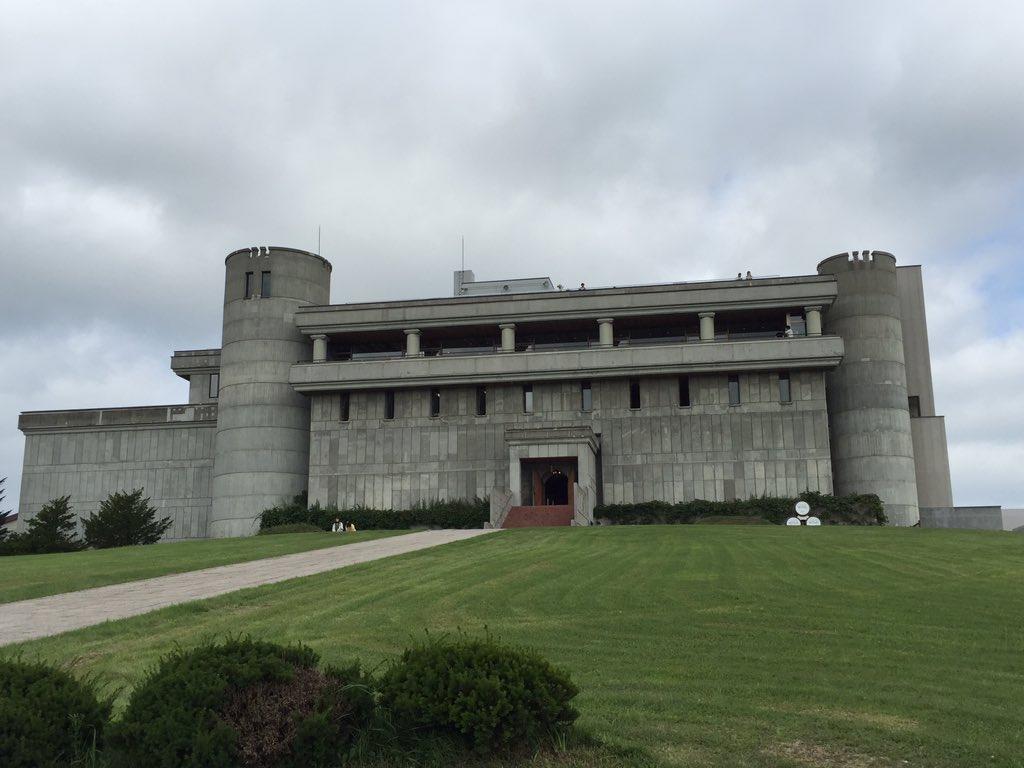 ここ何年かで訪れた国内外の城をうpしてみる。 ⑥ ワイン城 #マリノスケJマスコット総選挙 https://t.co/q0DFiov79y