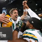 What a moment! Rodgers-to-Rodgers Hail Mary named NFL Play of the Year: https://t.co/NUg02jaaPj #NFLHonors https://t.co/ulLX3WdZMy
