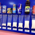 The amount of sugar in different products https://t.co/ImRkMF64GI https://t.co/gpT15bVxc2
