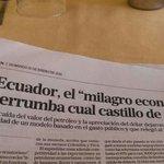 Es lo que piensa la prensa argentina sobre la crisis que se vive en el país https://t.co/5j76I51ZU4