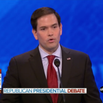 Rubio: I would rather lose an election than be wrong about abortion | WATCH: https://t.co/MVT6zqbmBu #GOPdebate https://t.co/wrF12rHNrk