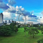 #Singapore Flyer Instagram by @anapaulapoa - ???? #singaporeflyer #Singapore #marinabay https://t.co/3sbnpju0iW