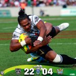 Guess who is in the #NRLAKL9s Final?  The @NZWarriors!!!  Theyll play the @TheParraEels https://t.co/nKVapHJ0ED