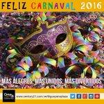 Feliz #Carnaval 2016 les desea #Century21 Guayana Plaza El Carnaval de Venezuela es una f… https://t.co/cdAvXUAcMP https://t.co/y996tKP616