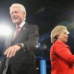 Clintons made $153 million off speeches: report https://t.co/9wjsD5PxS0 https://t.co/K0MyZXvu43