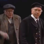 """Bernie Sanders on """"SNL"""" is everything we hoped it would be https://t.co/J2jEzb9DaD https://t.co/XGhU9AmA4I"""