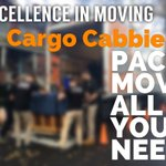 Why not hiring the best to avoid the worst. Find #CargoCabbie #movers #Toronto @Homestars https://t.co/ALokpjQyin https://t.co/9FrUVwEp6t