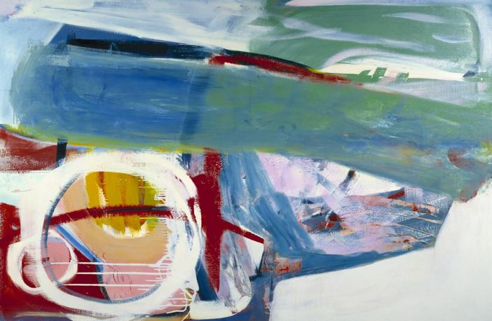 The major events of Peter Lanyon's life are covered on this informative timeline  https://t.co/CtcuDzKXS4 https://t.co/ChJohqncMB
