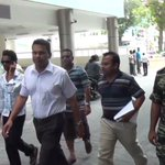 RT FarahDidi: Today is the 4th anniversary of the coup in #Maldives that destroyed democracy in the country. #Lest… https://t.co/cKm7oWlCxP
