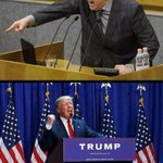 Хотел бы я понаблюдать за миром, где эти двое стали президентами, желательно из космоса https://t.co/j9opXHSjlx