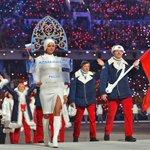 Два года назад стартовала Олимпиада в Сочи, признанная МОК лучшей зимней Олимпиадой в истории https://t.co/CBfcQunzn3