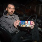 Homeless Solihull war hero forced to live in car for SIX WEEKS https://t.co/ZoFT0RlRAF https://t.co/LtPQaX9SHs