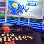 RT ce message et tentez de gagner le maillot du Paris Saint-Germain / Follow @beinsports_FR pour jouer #DL1 https://t.co/VQl81thVmZ
