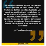 Su Santidad Francisco https://t.co/jEfyeyTaci