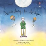 According to Arthur is now available on our website #devon #kids #books #Exeter #adventure https://t.co/UBRT5UHseL https://t.co/QBLbRQCyhh