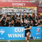 Back-to-back! Thanks to @Aussie7s for an epic final in Sydney! Bring on Las Vegas!  #NZ7s #Sydney7s https://t.co/ceMjiBp4G3