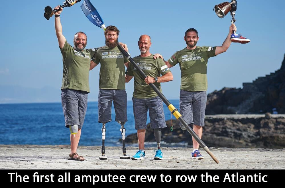 4 guys, 3 legs in total. Unsopported crossed the Atlantic. Massive congrats to @Row2Recovery https://t.co/hp4ITtDZzO https://t.co/QIRvQ1brZb