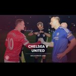 Today is today Manchester United vrs Chelsea @leonardQwei @Dijaykenny @sidneyonyfm @barristerseth @iam_Obodai https://t.co/oaOJ8VpiyM