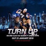 Playing @killa_kamy &@Cleo_icequeen  -turn up ft @ThaHyperNation on #ZedDrive #themorningtakeoff https://t.co/Dd3GpfufAc