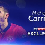 Michael Carrick insists Manchester United CAN win the Premier League title this season. https://t.co/mwQtmYYgxw https://t.co/dVd8FLwAis