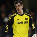 RT for De Gea LIKE for Courtois Vote & Follow for more battles. #MUFC #CFC https://t.co/DHKSM2eG5r