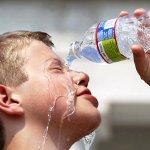 El agua en botella le cuesta caro al planeta https://t.co/vrmp7nWXvz https://t.co/7no7Ln8Hb8
