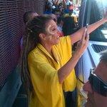 Ivete aparece com cabelo dread para puxar trio no carnaval de Salvador https://t.co/6XGNJxeVqs #G1 #globeleza https://t.co/Cgv3iKDMkY
