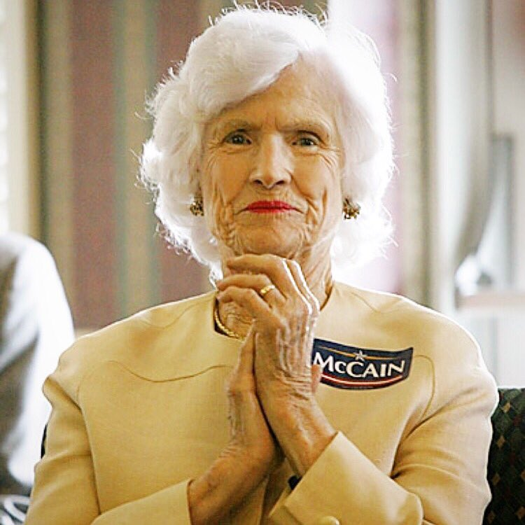 Happy 104th Birthday To My Truly Incredible Nana (roberta