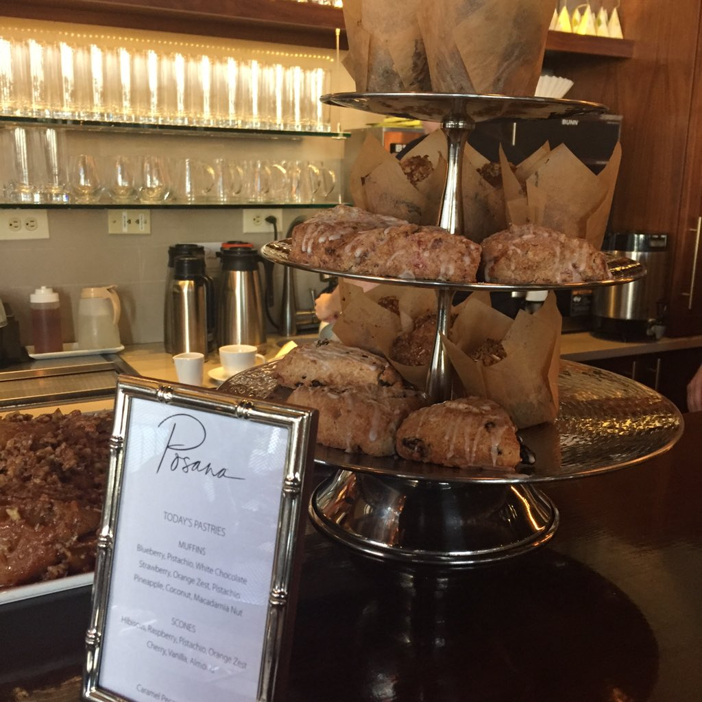 Every trip to #AshevilleNC must include #glutenfree pastries from @Posana! #GFtreats cc: @delightgfmag @CeliacDotOrg https://t.co/Z1FUKKi3QC