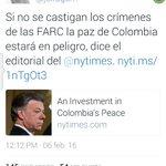 El NYorkTimes también reclama castigo para el terrorismo https://t.co/yGg96dGQia