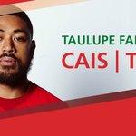37 Cais | Try! Taulupe Faletau. Ireland 13 - 8 Wales #IRLvWAL #iamwales #fiywcymru https://t.co/eq3QOrBrnY
