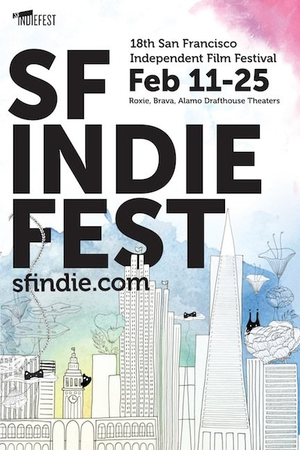 Wanna attend @SFIndieFest this year!? Cause you should! Retweet for your chance to win! https://t.co/If6Ol1SKZM https://t.co/1g4kNLLpMk